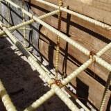 Использование арматуры при строительстве своего дома