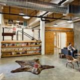 Уникальные проекты отделки офисов