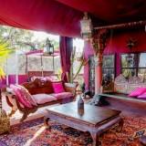 Идеи для интерьера в мароканском стиле
