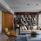 Квартира в новом доме и современные интерьеры