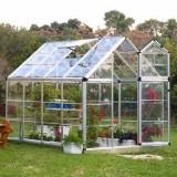Уютный огород: теплицы на вашей даче