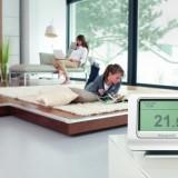 Комнатный термостат для котлов отопления