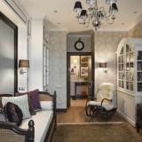 Идеи для интерьера однокомнатной квартиры