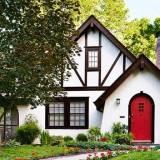 Идеи для фасада вашего дома