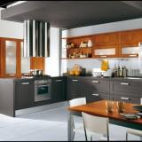 Выбираем кухню для стильного дома