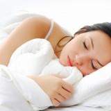 Главное условие для крепкого сна будущей мамы