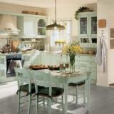 Чем отличается мебель в стиле прованс?