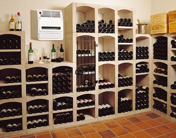 как сделать винный шкаф своими руками фото идеи для дома