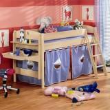 Оригинальные идеи для детской кровати