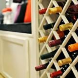 Как сделать винный шкаф своими руками