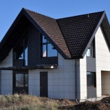 Какие бывают вентилируемые фасады
