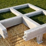 Марки цемента для фундамента
