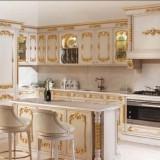 Лучшие итальянские кухни в интерьере