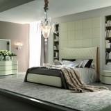 Классическая спальня: интерьер для бизнес леди