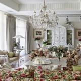 Стиль Прованс в интерьере квартиры и дома