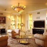 Светильники, мебель, аксессуары и другие идеи для создания уютного интерьера