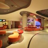 Самые креативные интерьеры кинотеатров со всего мира