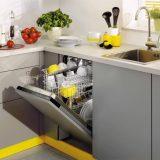 Поломка посудомоечной машины: причины и способы устранения