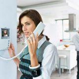 Идеи для защиты дома: домофоны и видеодомофоны