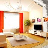 Стоит ли затевать ремонт в помещении зимой?
