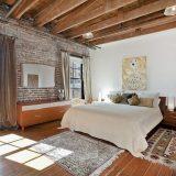 ТОП-5 рекомендаций дизайнеров по выбору ковра в спальню