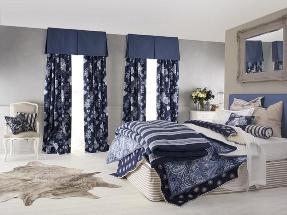 Постельное белье с шторами