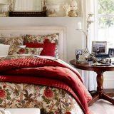 Выбираем текстиль в спальню: постельное белье, покрывало, ковер и шторы