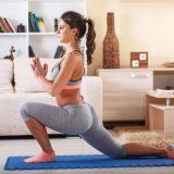 5 видов спорта, идеально подходящих для тренировок дома