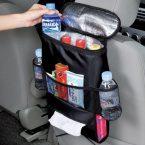 Идеи для хранения в автомобиле