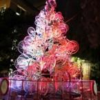 Мысли креативно: 75 идей самых необычных новогодних елок для наступающего праздника
