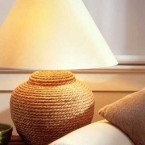 28 идей, как использовать веревки для декора дома: поделки своими руками