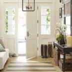 Секреты уютной прихожей: оформление, мебель, аксессуары