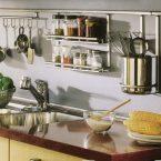 Порядок и хранение на кухне